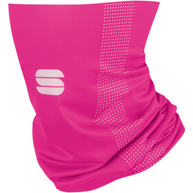 Sportful Neck Warmer Women bubblegum